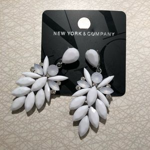 NY&Co Statement Earrings